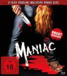 LIBRO Maniac - 2 Disc Bluray