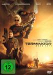 LIBRO Terminator 6: Dark Fate