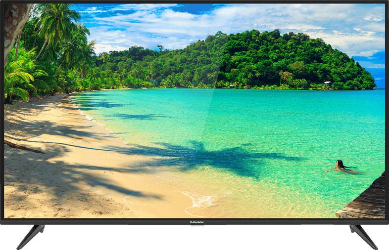 TCL 32 DS 520 F LED-TV (Flat, 32 Zoll/81.3 cm, Full-HD, SMART TV)