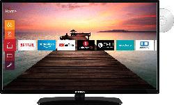 TELEFUNKEN D32 H551R1CW-D LED TV (Flat, 32 Zoll/80 cm, HD-ready, SMART TV)