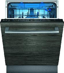 SIEMENS SN65ZX49CE  Geschirrspüler (vollintegrierbar, 598 mm breit, 42 dB (A), A+++)