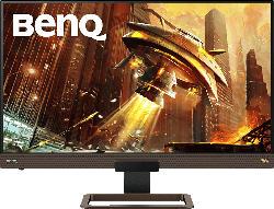 BENQ EX2780Q 27 Zoll WQHD Monitor (5 Reaktionszeit, 144 Hz)