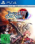 MediaMarkt The Legend of Heroes: Trails of Cold Steel IV - Frontline Edition [PlayStation 4]