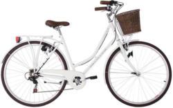 Damen Citybike Stowage 118c Weiß 28 Zoll