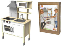 Kinderküche Eh B: 36 cm Multicolor