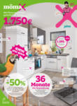 MömaX Küchenaktion - bis 31.10.2020