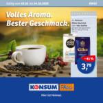Konsum Dresden Wöchentliche Angebote - bis 31.10.2020
