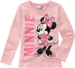 Minnie Maus Langarmshirt mit Pailletten (Nur online)