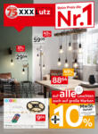 XXXLutz Pallen - Ihr Möbelhaus in Würselen XXXLutz Beim Preis die Nr. 1 - Leuchten - bis 01.11.2020