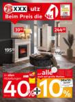 XXXLutz Pallen - Ihr Möbelhaus in Würselen XXXLutz Beim Preis die Nr. 1 - bis 01.11.2020