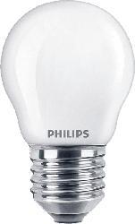 PHILIPS LEDclassic Lampe ersetzt 60W LED Lampe E27 warmweiß 7 Watt 806 Lumen