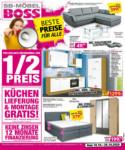 Möbel Boss Wochen Angebote - bis 25.10.2020