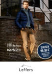 Leffers GmbH & Co. KG hattrick - bis 28.10.2020