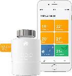 MediaMarkt TADO Starter Kit V3+ Heizkörper Heizkörperthermostat