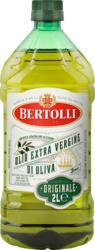 Huile d'olive Originale Bertolli, Extra Vergine, 2 litres