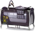 Möbelix Reisebett Alu-Travel Cot Supreme Grau