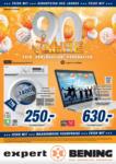Bening GmbH & Co. KG 90 Jahre - bis 28.10.2020