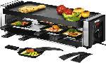 MediaMarkt UNOLD 48735 FINESSE Raclette