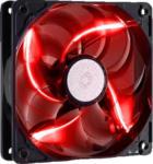 MediaMarkt COOLER MASTER R4-L2R-20AR-R1 SickleFlow 120 Red LED 120mm Lüfter, Rot