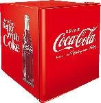 MediaMarkt CUBES CC 164 COCA-COLA RETRO Kühlschrank (103 kWh/Jahr, A+, 525 mm hoch, Rot)