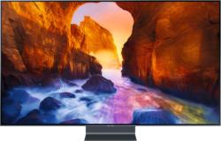SAMSUNG GQ55Q90R QLED TV (Flat, 55 Zoll/138 cm, UHD 4K, SMART TV)