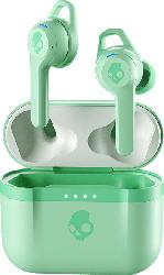 SKULLCANDY Indy EVO, In-ear True Wireless Kopfhörer Bluetooth Pure Mint