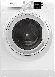 BAUKNECHT AW 7A3  Waschmaschine (7 kg, 1351 U/Min., A+++)