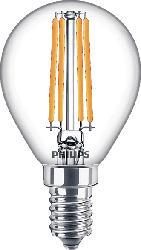 PHILIPS LEDclassic Lampe ersetzt 60W LED Lampe E14 warmweiß 7 Watt 806 Lumen