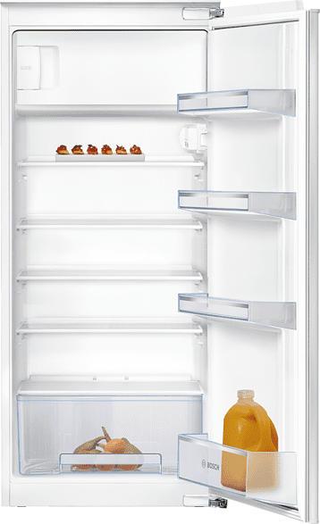 BOSCH KIL24NFF0 Serie 2 Kühlschrank (A++, 174 kWh/Jahr, 1221 mm hoch, k.A.)