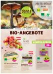 Denns BioMarkt denn's Biomarkt Flugblatt gültig bis 3.11. - bis 03.11.2020