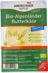 ANDECHSER NATUR Bio-Butterkäse Natur