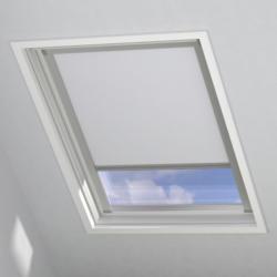 Rollo Sky 2.0 P10 Weiß 77,5x136,2