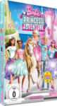 MediaMarkt Barbie Princess Adventure DVD-Film (LTD.Edition) [DVD]
