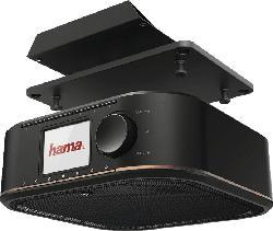HAMA DR350, Digitalradio
