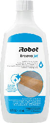 Reinigungsmittel für Braava Jet Wischroboter