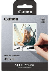 CANON XS-20L , Weiss