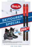 Hervis Hervis - Skitouren Special - bis 31.10.2020