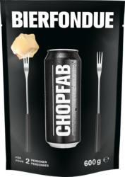 Chopfab Bierfondue, 600 g