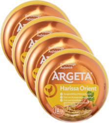 Argeta Aufstrich, Poulet halal Orient, 4 x 95 g