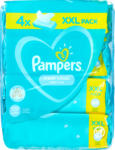 Denner Salviette Fresh Clean Pampers , 4 x 80 salviette - al 01.02.2021