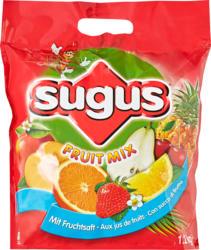 Sugus Fruit Mix, 1,2 kg