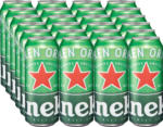 Denner Bibite Heineken Bier Premium, 24 x 50 cl - bis 18.01.2021