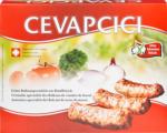 Denner Cevapcici, de bœuf, sans viande de porc, Suisse, 2 x 400 g - au 19.04.2021