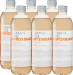 Denner Express Vitamin Well Antioxidant, Pfirsich-Geschmack, ohne Kohlensäure, 6 x 50 cl - bis 01.02.2021