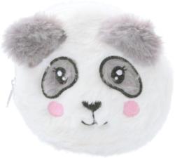 Geldbörse mit Panda-Motiv