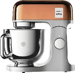 KENWOOD KMX760GD kMix Edition Küchenmaschine Roségold 1000 Watt