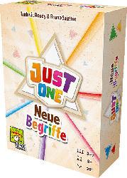 REPOS PRODUCTION Just One - Neue Begriffe Gesellschaftsspiel, Mehrfarbig