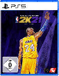 MediaMarkt 2K SPORTS PS5 NBA 2K21 (LEGEND EDITION)
