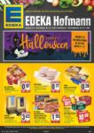 EDEKA Wochen Angebote - bis 31.10.2020