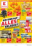 Kaufland Kaufland Angebote - au 04.11.2020